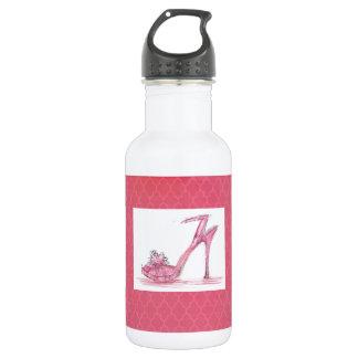 Fashion Shoe 532 Ml Water Bottle