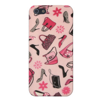 Fashion Shoes iphone Case