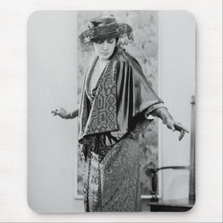 Fashion Show, 1920s Mouse Pad