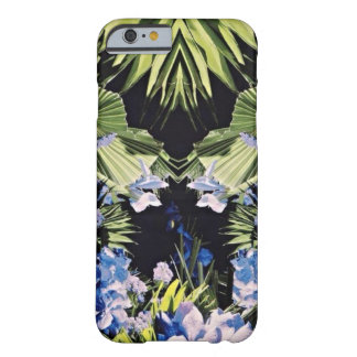 Fashion Style Floral iPhone 6 case