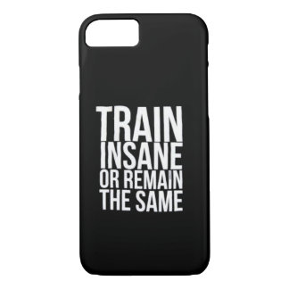 fashion training iPhone 7 / 6s cover