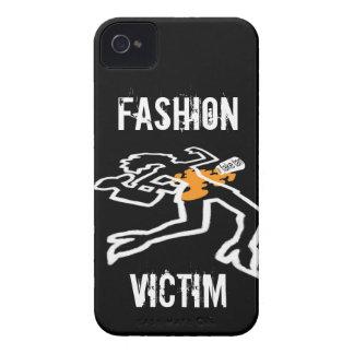 Fashion Victim Blackberry Case
