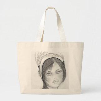 Fashionable Flapper Bag