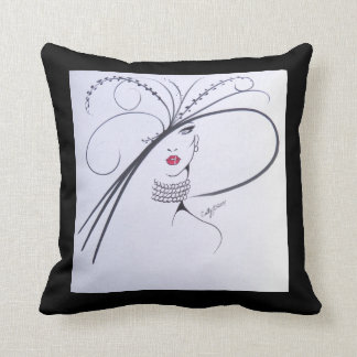 Fashionable Scatter cushion