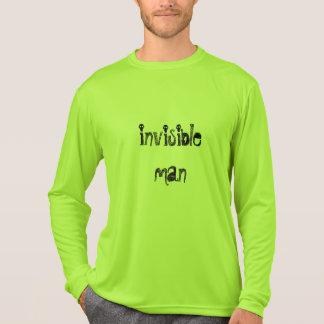 FASHIONABLY LITERARY  Invisible Man T-shirt