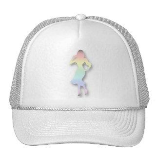 Fashionista Trucker Hats