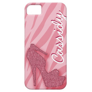Fashionista High Heel Shoe iPhone 5 Cover