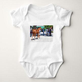 Fasig Tipton 16' Baby Bodysuit