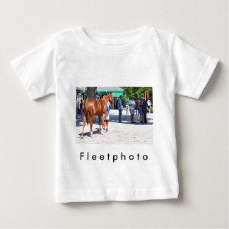 Fasig Tipton 16' Baby T-Shirt