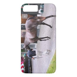 Fasig Tipton Select Sales at Saratoga iPhone 7 Plus Case