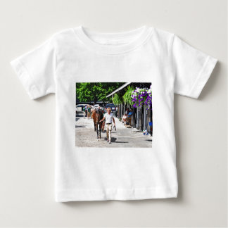 Fasig Tipton Select Sales Baby T-Shirt