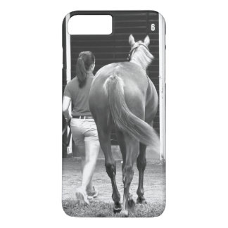Fasig Tipton Yearling Auctions iPhone 7 Plus Case
