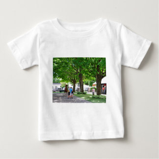 Fasig Tipton Yearling Sales Baby T-Shirt