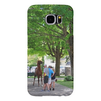 Fasig Tipton Yearling Sales Samsung Galaxy S6 Cases