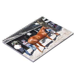 Fasig Tipton Yearling Sales Spiral Note Books