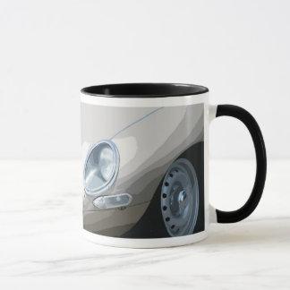 FAST CAR 10 (mug)