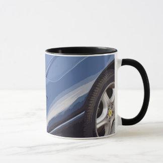 FAST CAR 11 (mug)