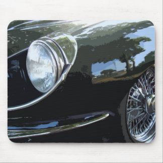 FAST CAR 12 (mouse-pad) Mousepads