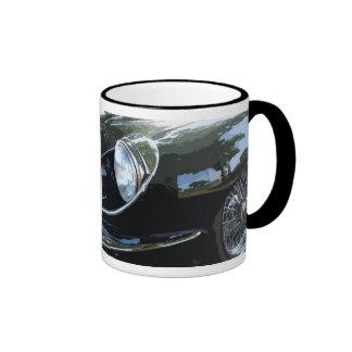 FAST CAR 12 (mug) Ringer Mug
