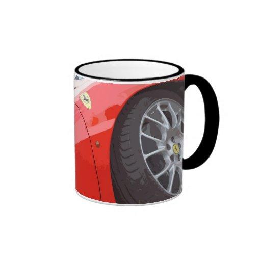 FAST CAR 1 (mug)