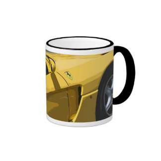 FAST CAR 2 (mug)