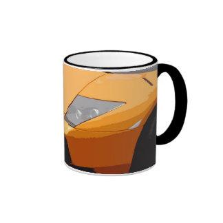 FAST CAR 3 (mug)