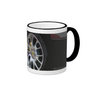 FAST CAR 5 (mug)