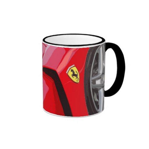 FAST CAR 6 (mug)