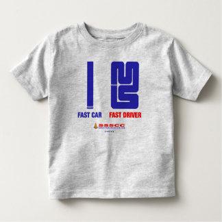 Fast Car, Fast Driver: Men's, Women's, Kid'sShirts Tee Shirts