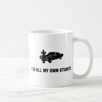 Fast Car Lover Mug