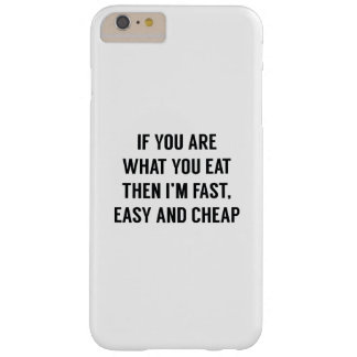 Fast Easy And Cheap Barely There iPhone 6 Plus Case
