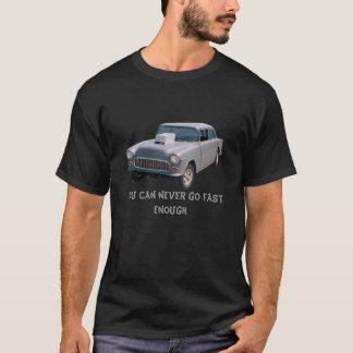 fast enough '55 chevy T-Shirt