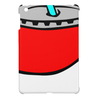 Fast Food Drink Cover For The iPad Mini