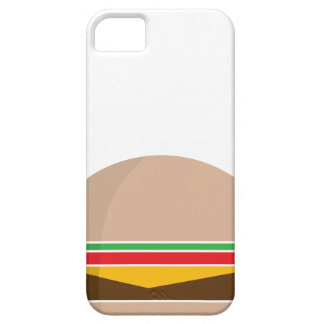 fast food meal iPhone 5 cases