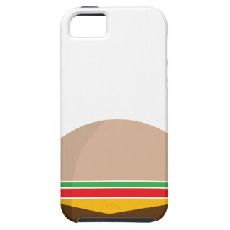 fast food meal tough iPhone 5 case