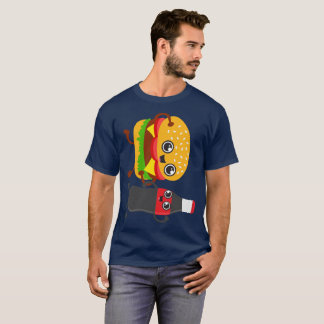 Fast food party T-Shirt