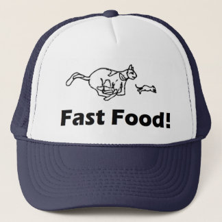 Fast Food! Trucker Hat