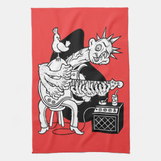 Fast Hand Towels