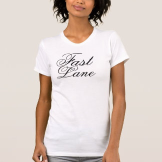 Fast , Lane 510 Tank Tops