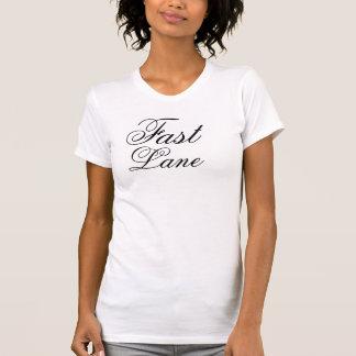 Fast, Lane 530 T-Shirt