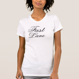 Fast Lane 530 Tank Tops