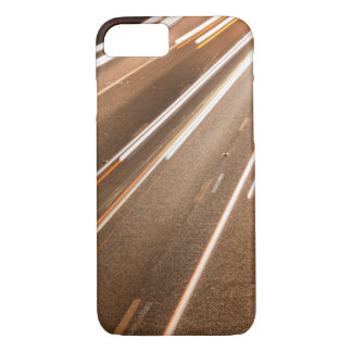 Fast Lane iPhone 7 Case