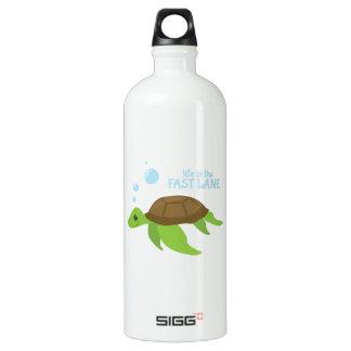 Fast Lane SIGG Traveller 1.0L Water Bottle