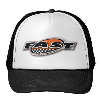 FAST of Florida Technician Hat