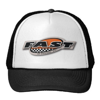 FAST of Florida Technician Hat