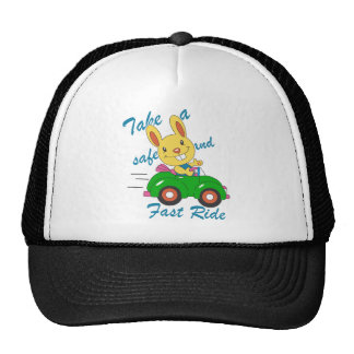 FAST RIDE POPULAR CAP