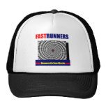 Fast Runners Hats