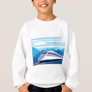 Fast Train Sweatshirt