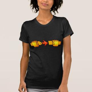 Fasten Seat Belt Sign T-Shirt