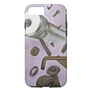 Fasteners iPhone 8/7 Case